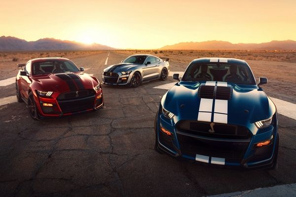 2020-Ford-Shelby-GT500-Trims