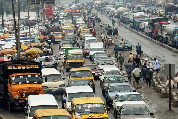 Lagos-traffic