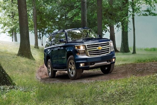 The-2020-Chevrolet-suburban