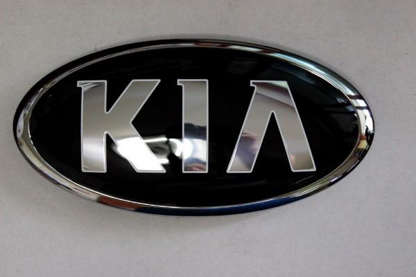 Kia-logo