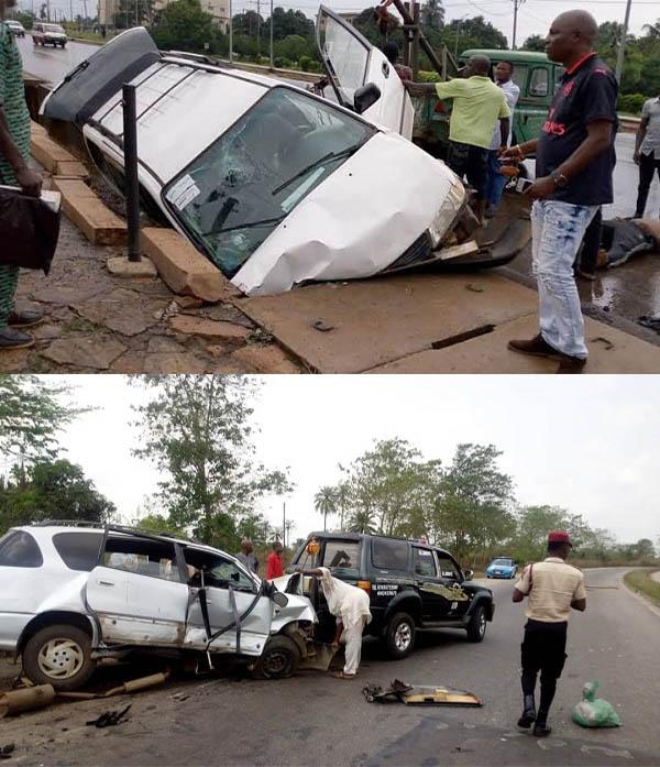 Anambra-car-crash-involving-two-priest