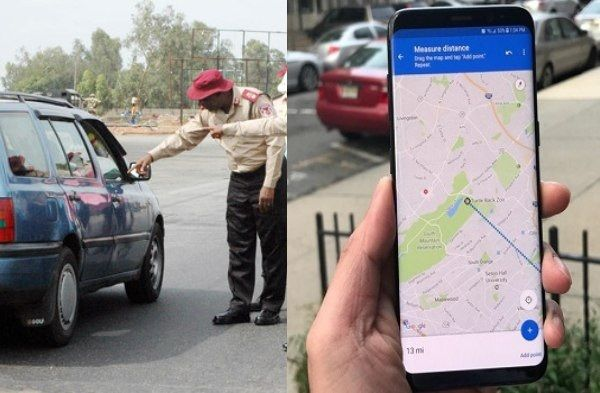 image-of-frsc-prohibits-use-of-google-map-while-driving