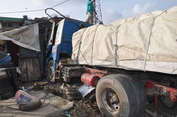truck-in-an-accident