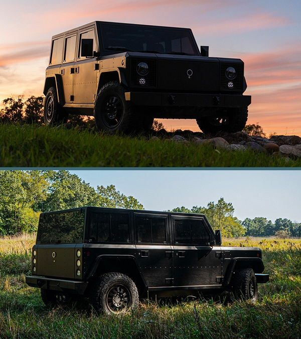 all-electric-Hummer-styled-Bollinger-B1-SUV-and-Bollinger-B2-pickup-truck