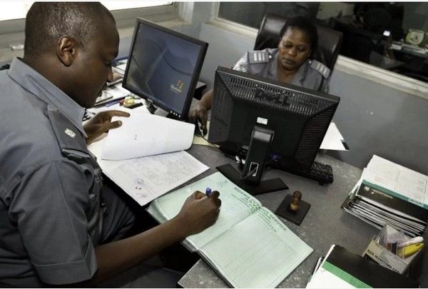 Nigerian-customs-office