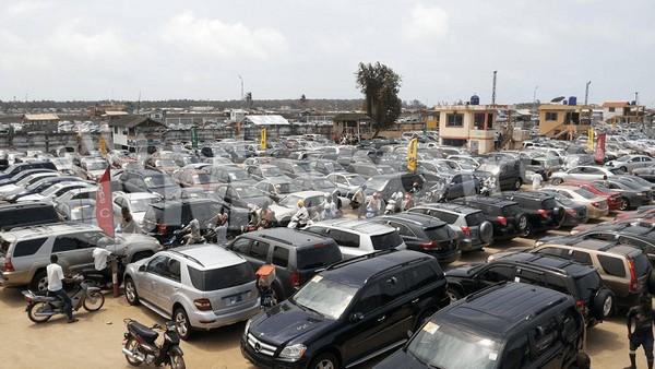 Nigerian-car-dealership