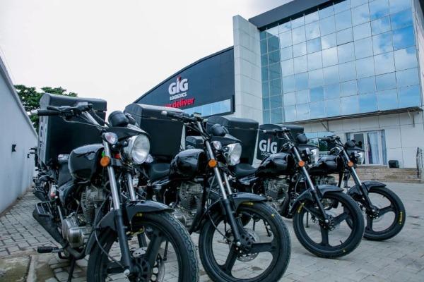 Motorbikes-parked-at-GIGL-premises