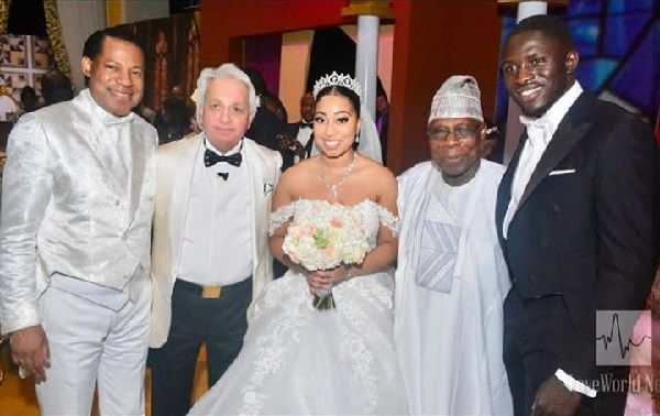 Sharon-Oyakhilome's-wedding