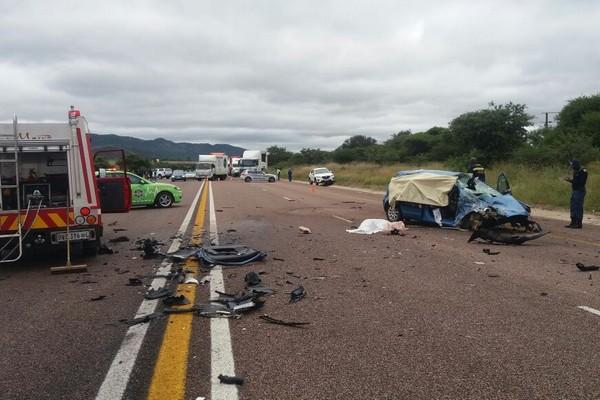 road-crash