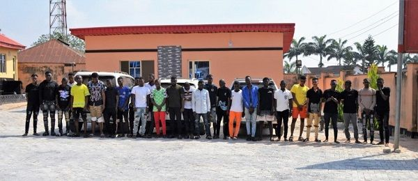 image-of-26-yahoo-boys-and-kingpin-arrested-by-ibadan-efcc