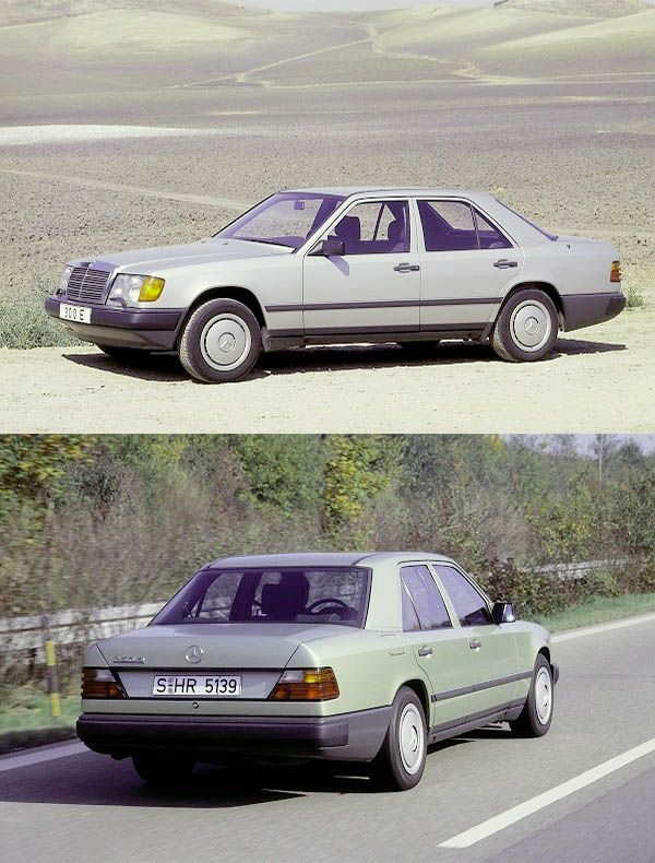 Mercedes-Benz-W124-known-as-V-Boot