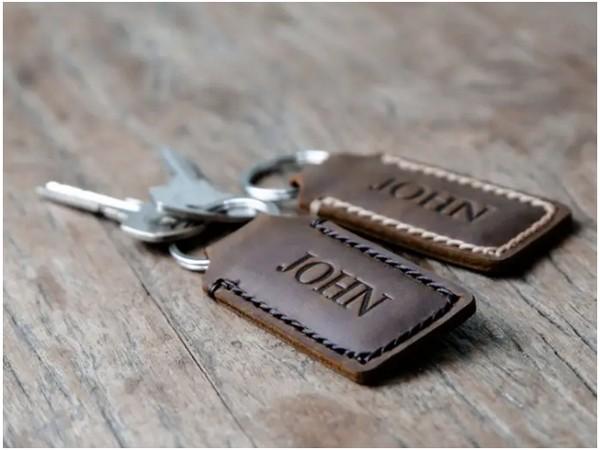 Customized-key-holder
