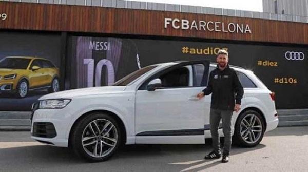 Audi-q7-and-messi