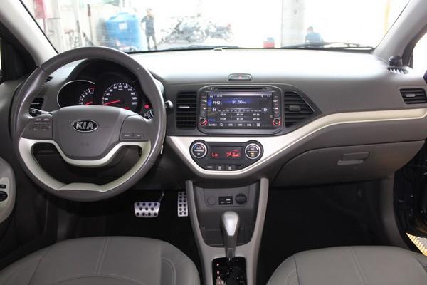 kia-steering-wheel