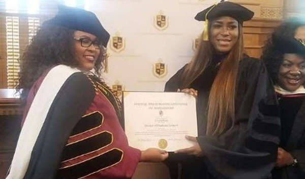 Linda-Ikeji-honoured-with-doctorate-degree