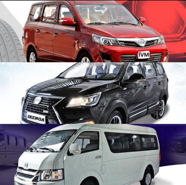 Ivm-new-vehicles