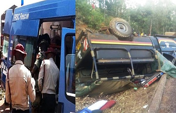 FRSC-reports-horrible-accident-that-claimed-12-lives-in-Niger-state