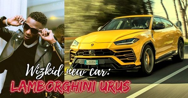 Wizkid-Lamborghini-Urus