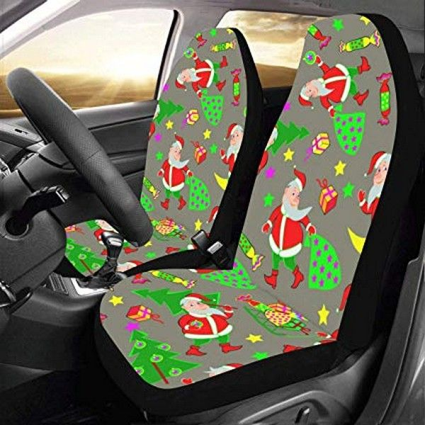 christmas-car-seat-cover