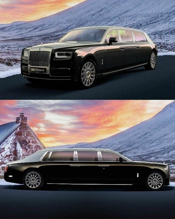 Klassen-Rolls-Royce-Phantom-VIII-limousine