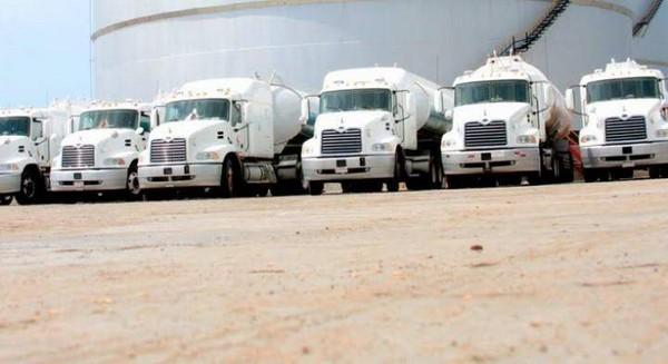 white-trucks