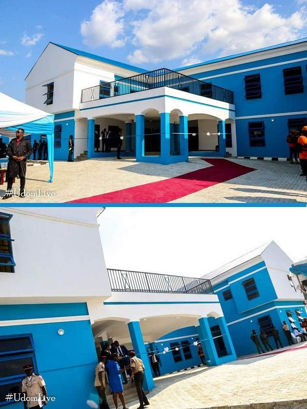 New-FRSC-office-Uyo-Akwa-Ibom-state