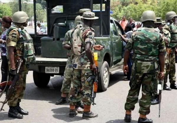 Nigerian-army-officers