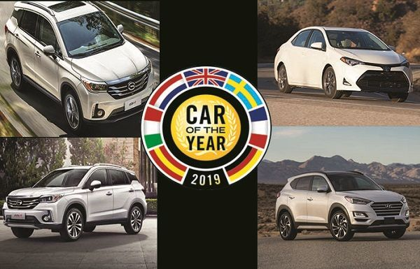 Top-3-models-for-Nigeria-car-of-the-year-2019