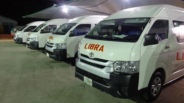 Libra-buses