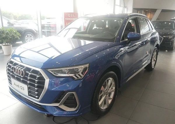 2020-Audi-Q3-scratched-by-3-year-old