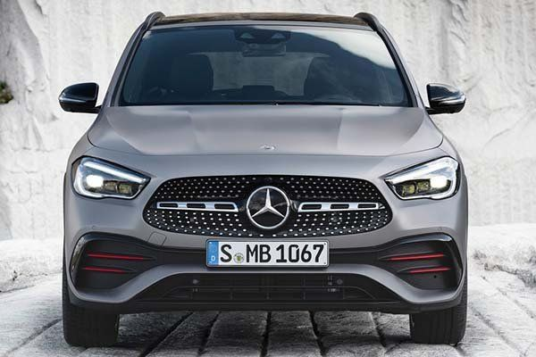 image-of-2021-mercedes-Benz-GLA-front-view