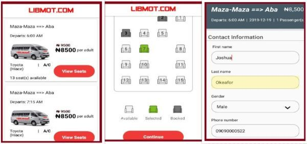 libmot-online-booking-step-2