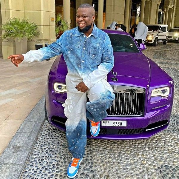 Hushpuppi-and-his-Rolls-Royce