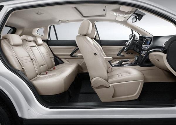 GAC-GS4-interior