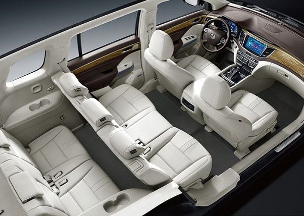 GAC-GS8-SUV-interior