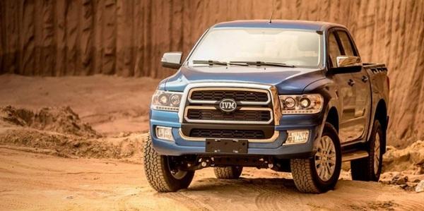 Innoson-pick-up-truck