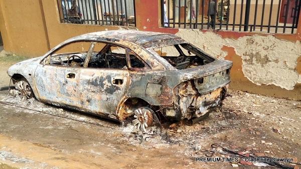 Burnt-car-Lagos