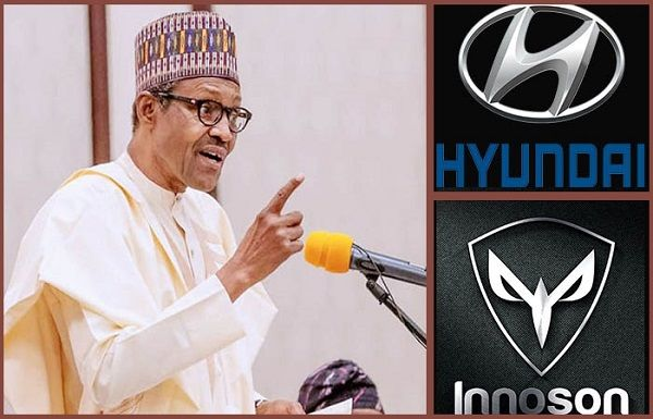 President-Buhari-endorses-Hyundai-plant