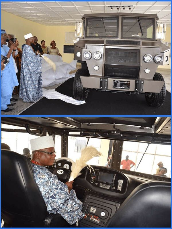 Tekowi-Armoured-vehicle-Launched-in-Ekiti-State