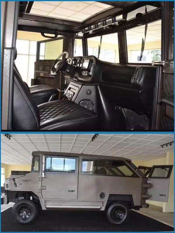 Tekowi-Armoured-vehicle-launched-in-Ijero-Ekiti