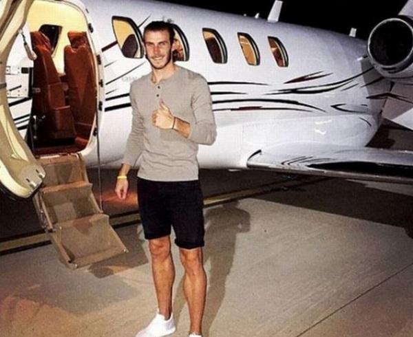 Gareth-Bale-Private-Jet