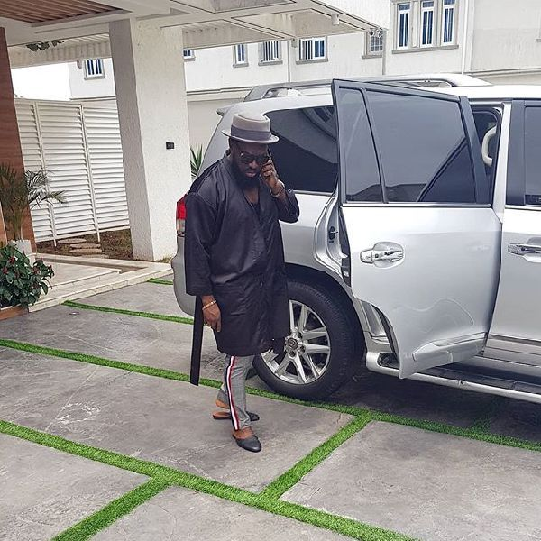 Timaya-with-his-Lexus