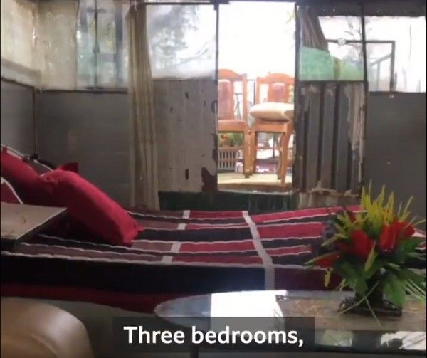 truck-bedroom