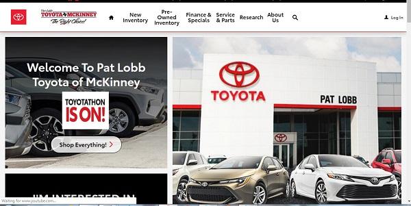 Pat-Lobb-Toyota-site