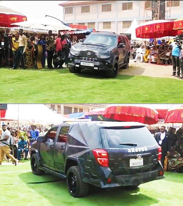 Armoured-Personnel-Carrier-vehicle-unveiled-by-Kantanka-Automobile