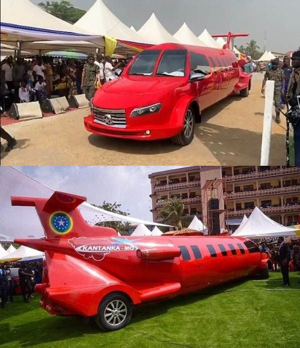 Kantanka-MO-aeroplane-limousine-in-Ghana