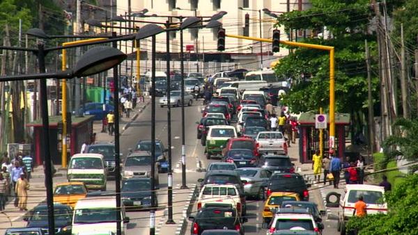 traffic-in-nigeria