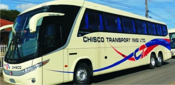 Chisco-bus