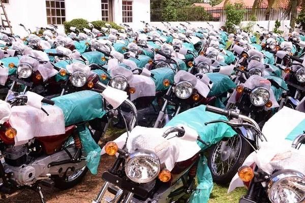 Operation-Amotekun-motorcycle