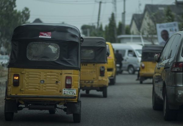 Keke-Napep-cars-on-lagos-road